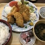築地食堂源ちゃん - 料理写真: