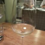 シャントレル - 29年8月 白ワイン