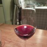 シャントレル - 29年8月 赤ワイン