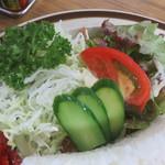 三洛 - サラダ