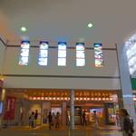 72463902 - お店は小田原駅コンコースにある(2017/8)