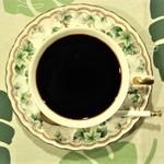 アミューズ - ドリンク写真:コーヒー