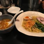 エアーズ - 美味しい味噌つけ麺