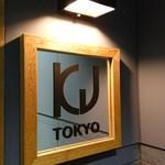 KJ TOKYO -