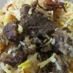 Asian Bangla Curry House&Bar - マトン