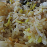 Asian Bangla Curry House&Bar - バスマティライス