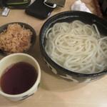 山田製麺所 - 料理写真:Bセット
