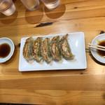 麺屋 燕Rs - 餃子