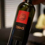 東洋軒 - 赤ワイン スペイン テンプラニーリョ