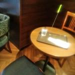 サンマルクカフェ - [内観] 店内 テーブル席 ②
