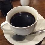 コーヒーショップ マル屋 - 珈琲