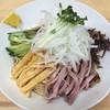中華そば こてつ - 料理写真:冷やし中華 800円