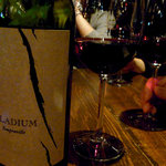 SALVO - ワイン