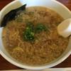 麺僧 - 料理写真:醤油らーめん(ミニ)