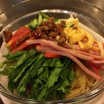 中華料理 日升 - 中華冷麺