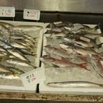 堀市 - 魚や