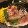 和食居酒屋 旬門 - 料理写真:石焼き海鮮丼