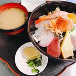 72474281 - 海鮮丼