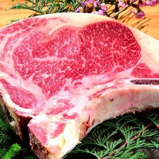 究極の『熟成肉』45日以上旨味を凝縮し華やかで力強い味わいに