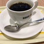 ドトールコーヒーショップ - ブレンドS(220円)