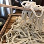 72475616 - 十割蕎麦せいろ(290円)