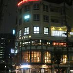 CAFE GITANE - カフェ・ジタンの外観