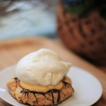 アンダー ブラフ コーヒー - バナナクリームパイ
