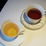 Restaurant Re: - 紅茶、ハーブティー