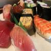 常鮨 - 料理写真:上寿司
