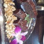 HaLeResort Dining&bar - クーポンのブラウニー 3人分