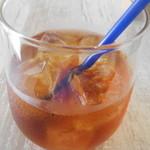 MK CAFE - ごぼう茶