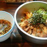 72482265 - 甘露 並 蒟蒻麺変更
