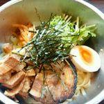 72482266 - 甘露 並 蒟蒻麺変更