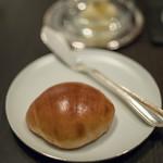 東洋軒 - 2017.9 ミルクパン