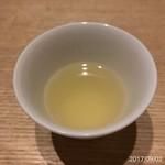 瀧口 - 鶏スープ