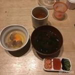 瀧口 - 御飯セット