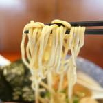 麺処ほん田 - 麺