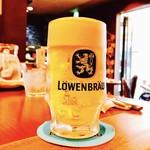 72487218 - Lowenbrauぷはぁ♡