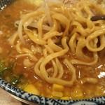 72487354 - 焙煎味噌そば