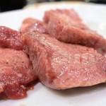 焼肉やっちゃん - 料理写真:上タン塩