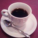 7249889 - HOTコーヒーはお替り自由