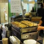 七津屋 - どて焼きの煮込み具合は微妙