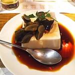 72491742 - ピータン豆腐