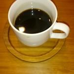 72492720 - ほぼ、ファミレスの感じのコーヒー。私は、なくてもいい。