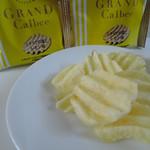 グランカルビー - シチリアの塩とレモン味