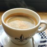 72493994 - ブレンドコーヒー