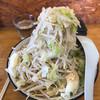 ラーメンショップ - 料理写真:ラウド中 野菜ニンニクカラメ ¥750