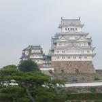 72495009 - 姫路城