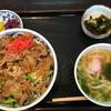 のぐちうどん - 料理写真: