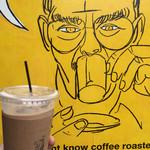 アイドントノウコーヒー ロースター -